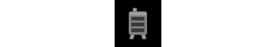 Vegyestüzelésű kazán