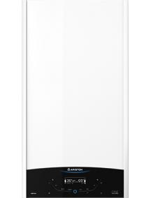 Ariston Genus One 24 kW kondenzációs kombi gázkazán 3301018