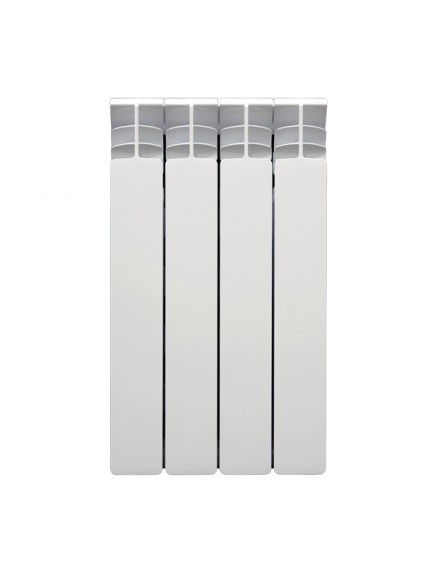 Fondital Exclusivo 11 tag 600 magas alumínium radiátor