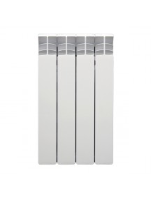 Fondital Exclusivo 13 tag 600 magas alumínium radiátor