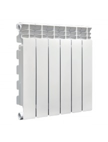 Fondital Exclusivo 14 tag 600 magas alumínium radiátor