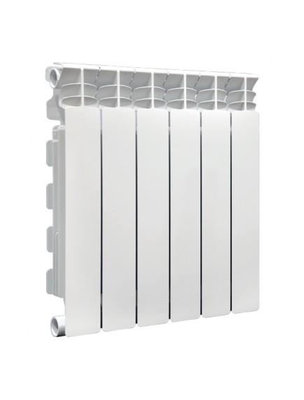 Fondital Exclusivo 16 tag 600 magas alumínium radiátor