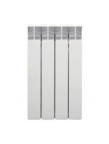 Fondital Exclusivo 17 tag 600 magas alumínium radiátor