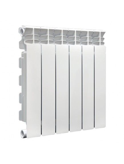 Fondital Exclusivo 18 tag 600 magas alumínium radiátor