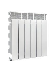 Fondital Exclusivo 2 tag 600 magas alumínium radiátor