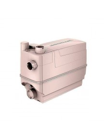 Grundfos Sololift2 C-3 automatikus üzemű szennyezett-vízátemelő telep padló feletti telepítéshez 97775317