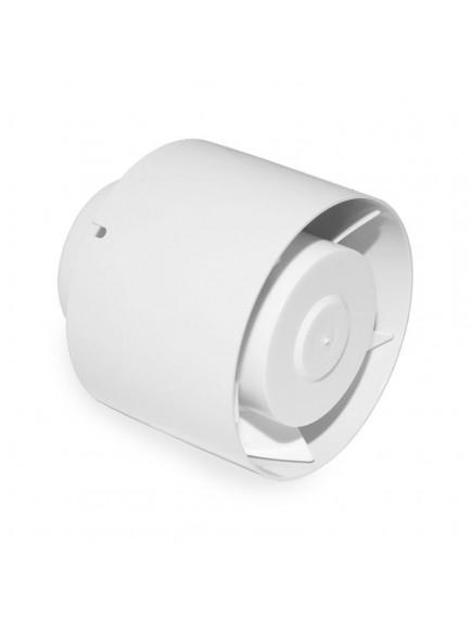 Helios REW 90K csőventilátor 105 m³ / óra 15 W Ø93 mm