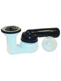 HL zuhanytálca szifon - HL514