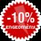 10 százalék