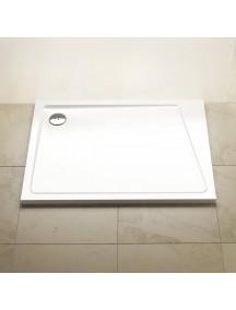Ravak zuhanytálca Gigant Pro 10° 90 x 120 jobbos XA05G70101P