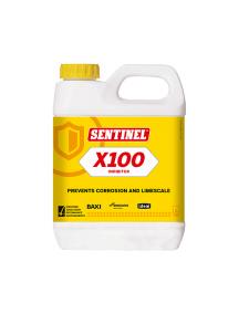 Sentinel X100 inhibitor 1l