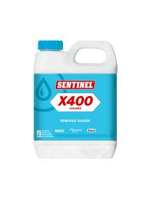 Sentinel X400 tisztító 1l