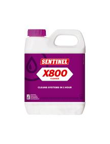 Sentinel X800 gyorstisztító 1l
