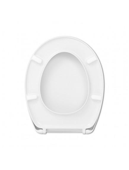 Alföldi Saval 2.0 WC ülőke soft closing és quick release zsanérral 8780 S5 01