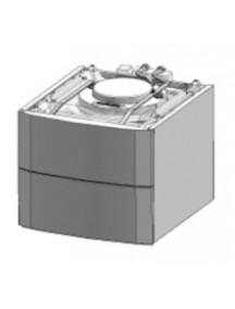 Remeha 100 l-es HL tároló, Calora 25S Álló kondenzációs gázkazánhoz