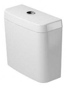 DURAVIT D-CODE MONOBLOKK WC TARTÁLY