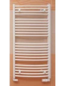 Koralux Rondo Classic 450 x 1500 íves törölközőszárító radiátor