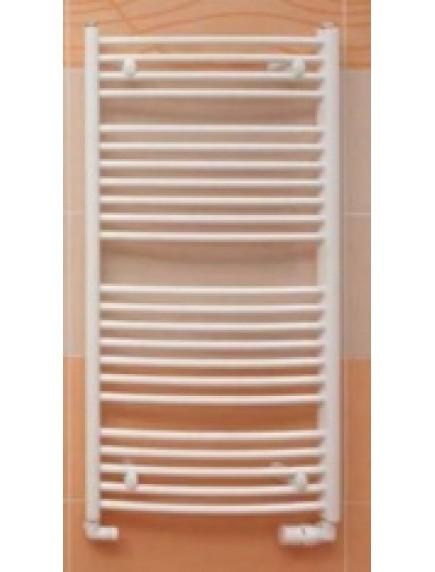 Koralux Rondo Classicó 750 x1500 íves törölközőszárító radiátor