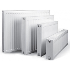 Dunaterm acéllemez kompakt radiátor 22 600x1600 mm, 3057 W