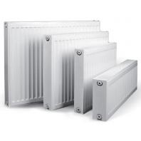 Dunaterm acéllemez kompakt radiátor 33 600x600 mm, 1633 W