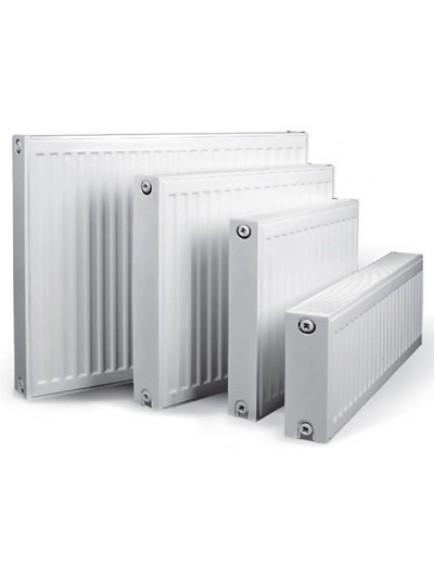 Dunaterm acéllemez kompakt radiátor 33 600x900 mm, 2450 W