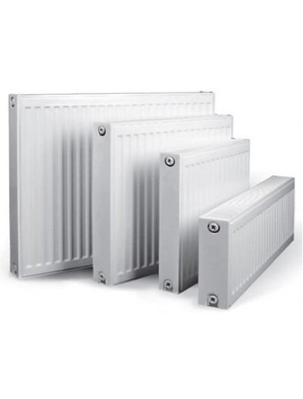 Korado Radik Klassik (Dunaterm) acéllemez kompakt radiátor 11 600x400 mm, 401W