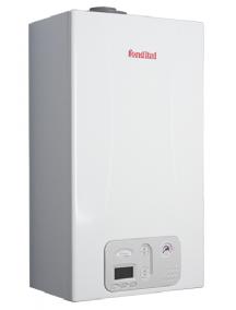 Fondital ANTEA Condensing KC 24 kondenzációs kombi gázkazán