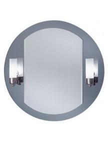 HB DV. Ada tükör hagyományos, izzós világítással