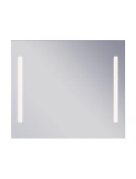 HB DV. Campo II tükör fluoreszkáló világítással 73x63