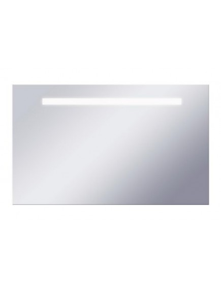 HB DV. Fondo tükör világítással 100x60