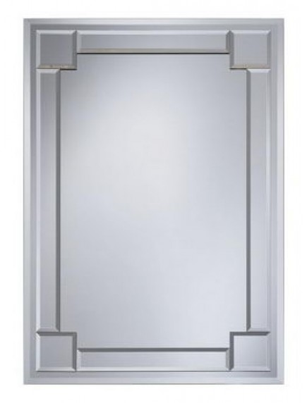 HB DV. Kombi tükör 65x95, barna