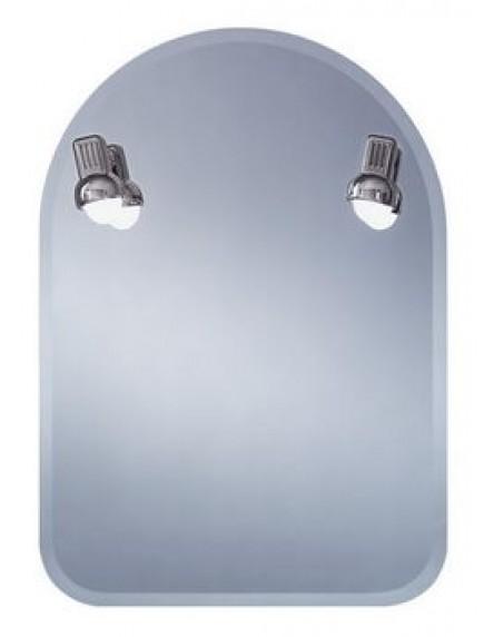 HB DV. Krokus tükör hagyományos, izzós világítással