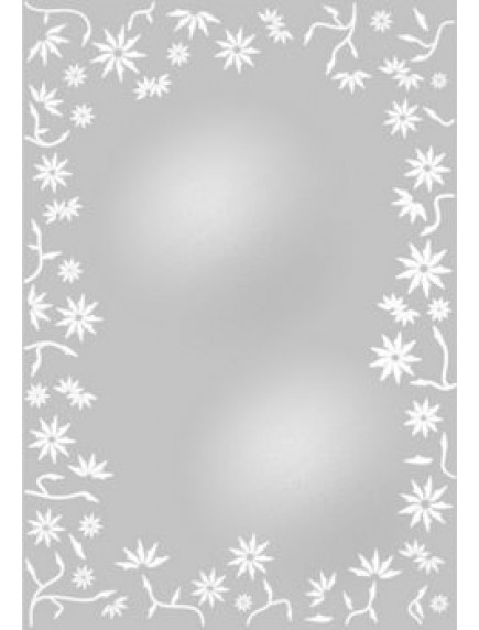 HB DV. Liwa tükör fluoreszkáló világítással