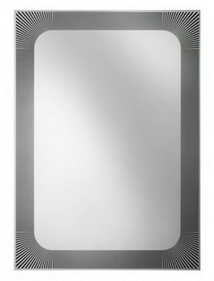 HB DV. N3 mintás tükör 50x70