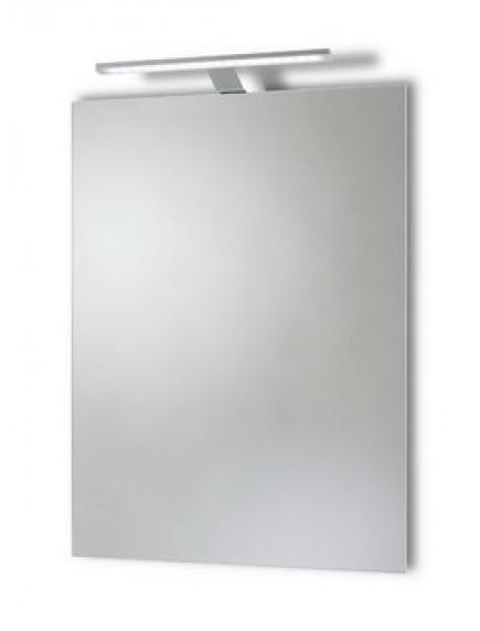 HB DV. Silver tükör világítással