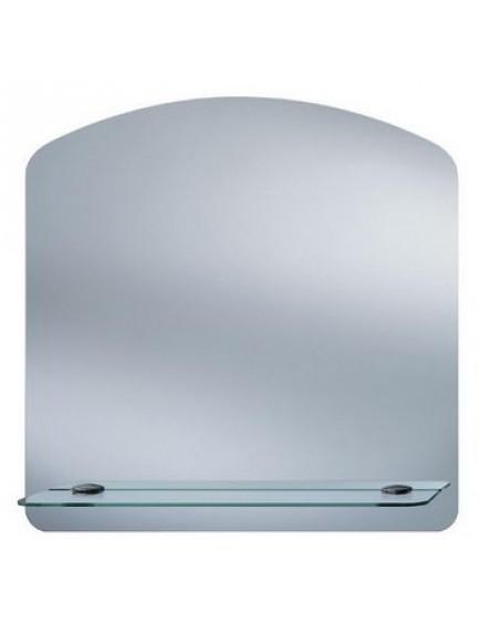 HB DV. Toaletka III tükör üvegpolccal 55x63