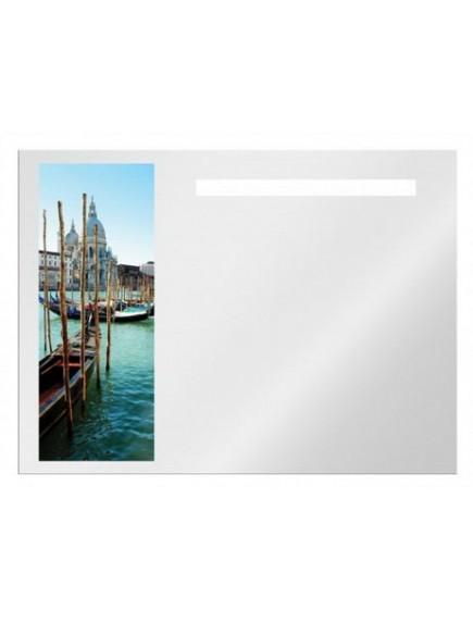 HB DV. Vision Venezia tükör világítással