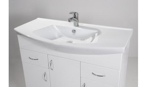 Újdonság! A HB fürdőszobabútor termékcsaláddal bővült webáruházunk kínálata!