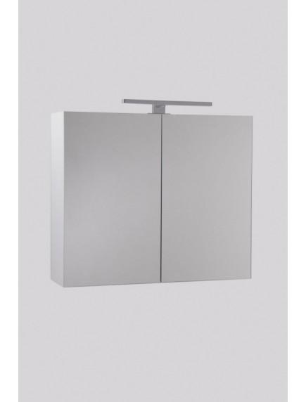 HB Nina 65 teletükrös fürdőszoba felső szekrény