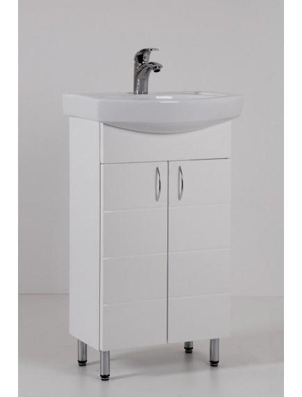 HB Mart SA55MART mosdós fürdőszoba szekrény