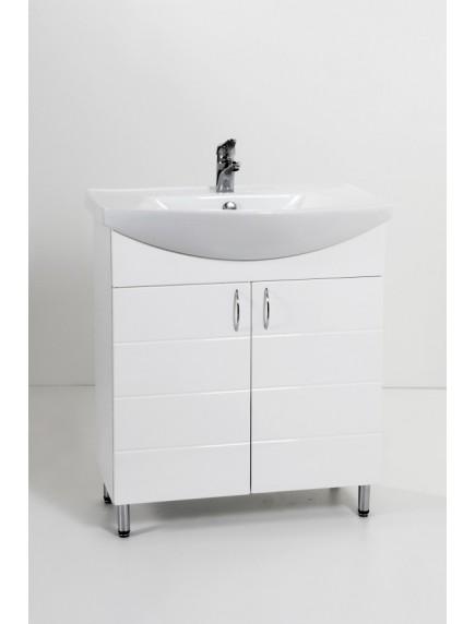 HB Mart SA75MART mosdós fürdőszoba szekrény