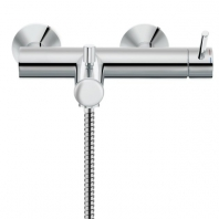 Herz Fresh f30 egykaros zuhany és kádtöltő csaptelep