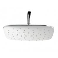 Herz Head shower a39 esőztető zuhanyfej, fehér