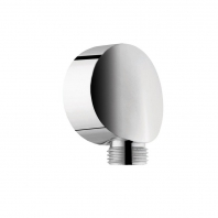 """Herz Prestige 12204 csatlakozó fali zuhanykarhoz 1/2"""""""