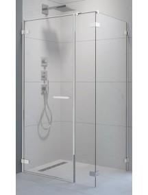 Radaway Arta Fix Oldalfal S2 100 - Radaway Arta KDS I  zuhanykabinokhoz