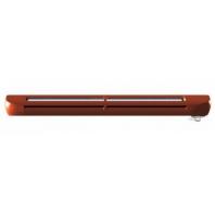 Aereco EAR 286 higroszabályozású légbevezető, zárható, tölgy színű