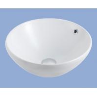 Alföldi Dew 47 ráültethető mosdó 47cm, fehér 7029 47 01