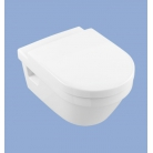 Alföldi Formo Fali WC-szett Cleanfl ...