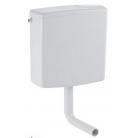 Geberit WC tartály AP140 alacsonyra ...