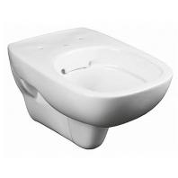 KOLO STYLE FALI WC, mélyöblítésű, perem nélküli